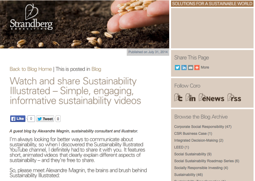 Sustainability-Videos-CoroStrandbergBlog