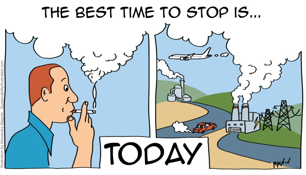 Greenhouse-Gas-Smoking