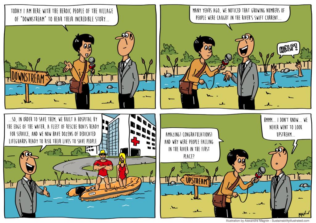 Upstream-Root-Causes-Cartoon
