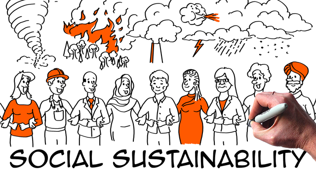 5 Principles for Social Sustainability