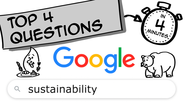 Sustainability FAQ: Answering Google's 4 Most Search Questions