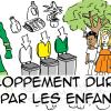 développement durable vu par les enfants