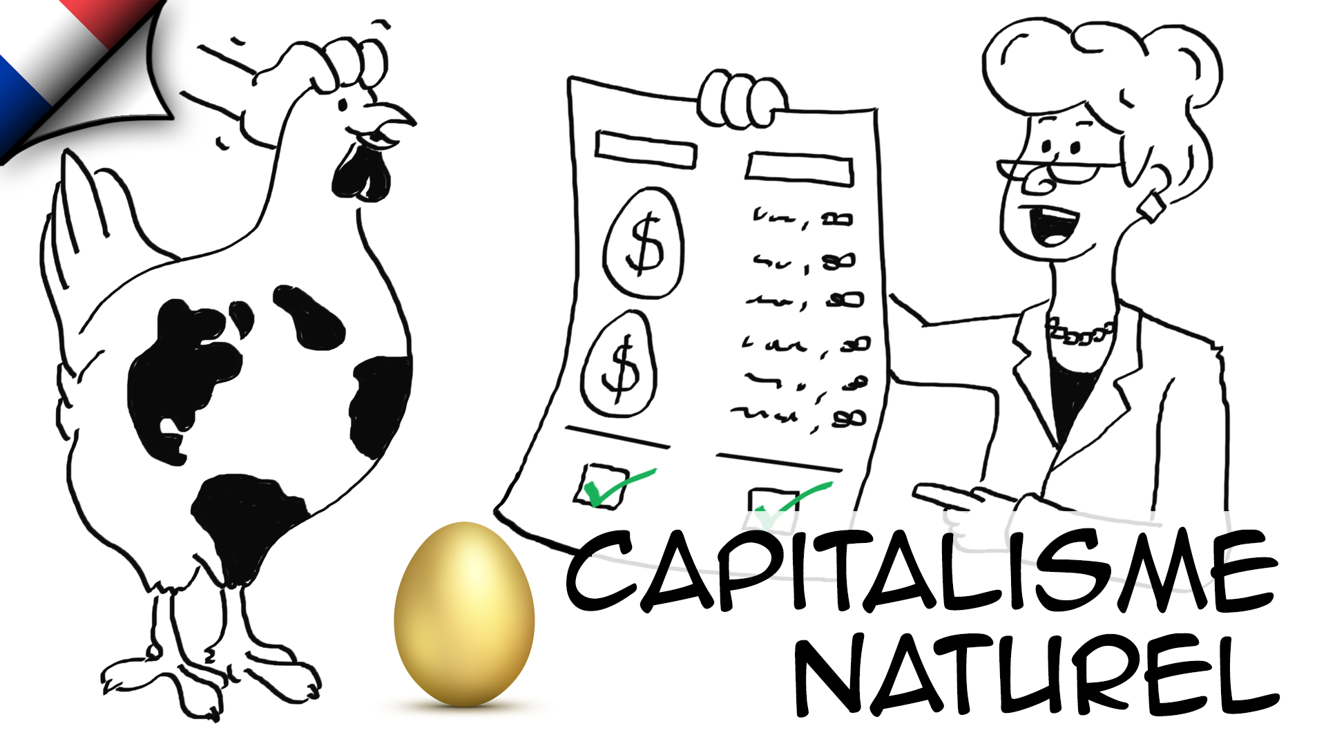 Capitalisme naturel