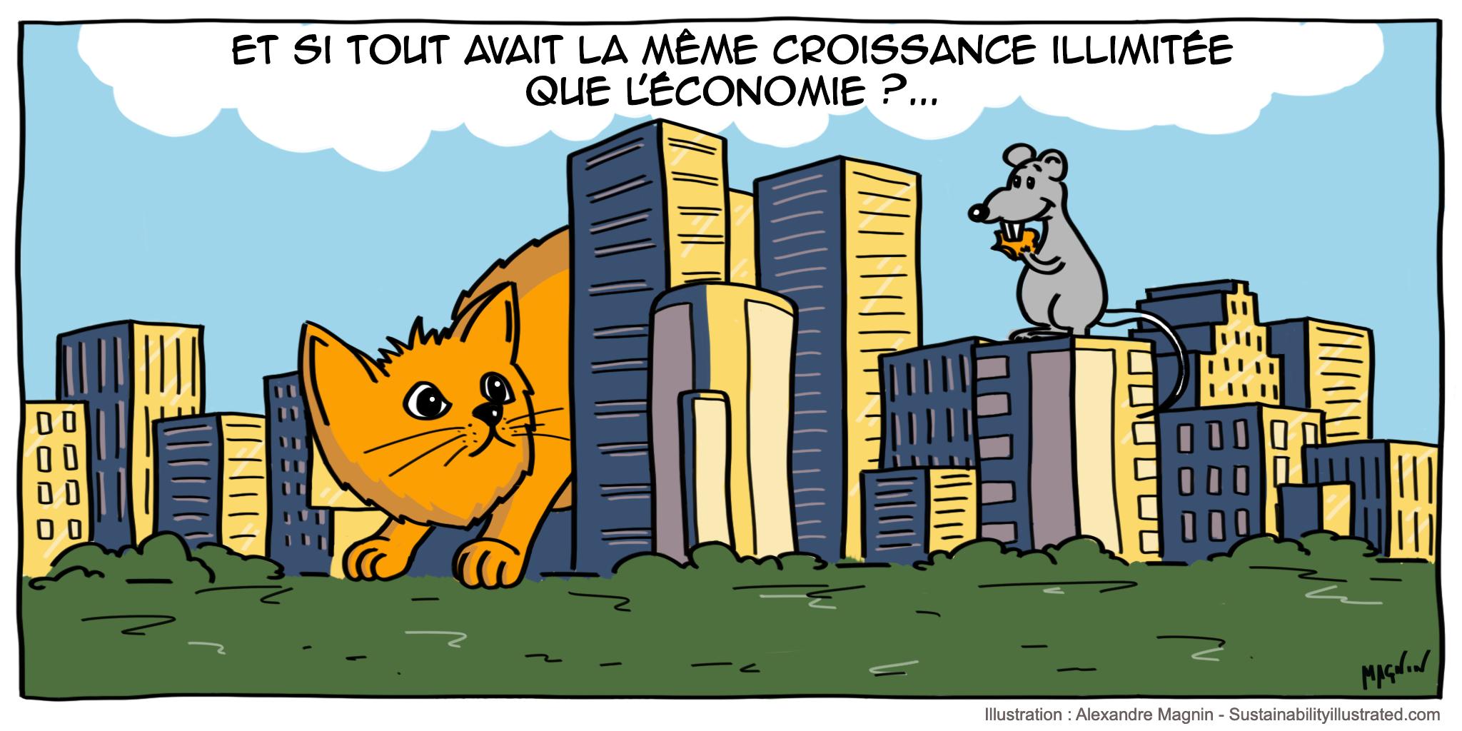 Economie-Croissance-Metaphore-Dessin